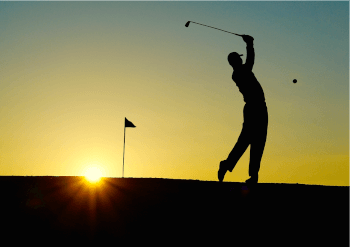 Rules that you need to follow while playing GOLF