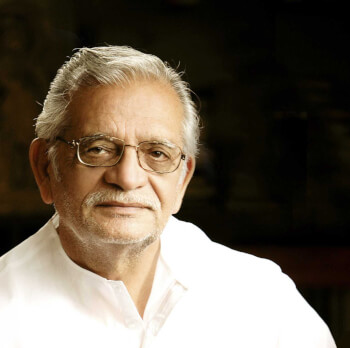 Lyrics of the Wordsmith, Gulzar Sahab