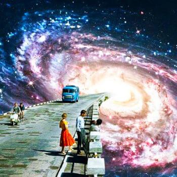 Balancing Your Material & Spiritual Worlds