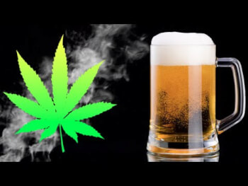 ALCOHOL Vs WEED: COMPARATIVE STUDY