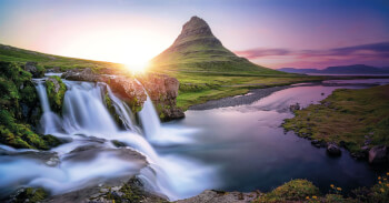Iceland: World's Most Eco Sensitive Zone