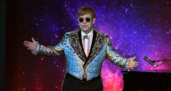 Sir Elton John : Top Live shows