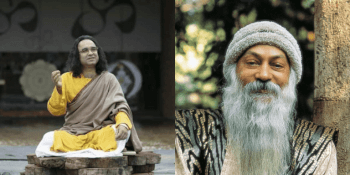 Osho in Sacred Games