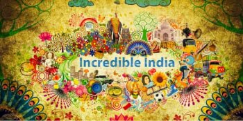 5 Interesting Things You'll only find in India