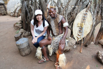 The Diverse and interesting cultures of South Africa