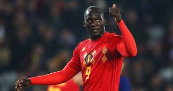 France vs Belgium: Semifinal 1