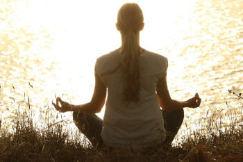 FIND YOUR OWN MEDITATION TECHNIQUE