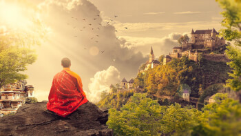 Unlocking Your Creative Power Through Meditation