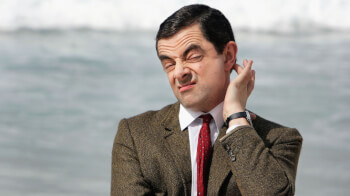 Reasons Why We Adore Mr. Bean