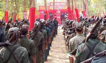 Naxalism: How it all started?
