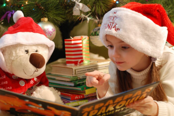 Top Santa Claus Stories for Christmas