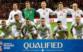 Poland FIFA World Cup 2018 - Russia Squad