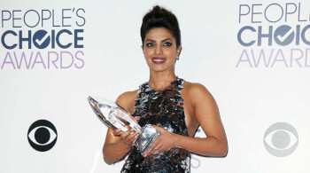 The Irreplaceable Star: Priyanka Chopra
