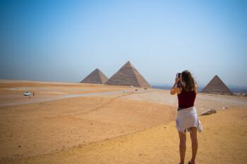 What to do in Egypt while you're here!