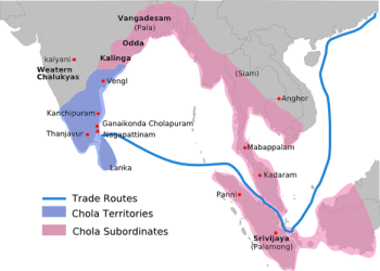 Chola Dynasty of India
