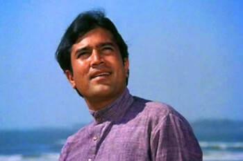 Rajesh Khanna Songs for every Mood!!! Babumoshai, zaroor suno