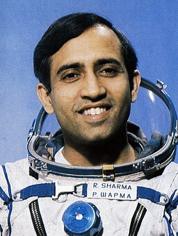 Rakesh Sharma: Biography