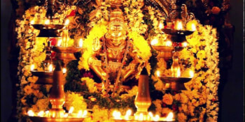 SABRIMALA: LET'S REVISIT THE TRADITIONS
