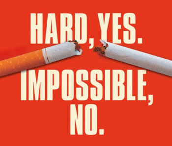 Effective methods to Quit Cigarette Smoking