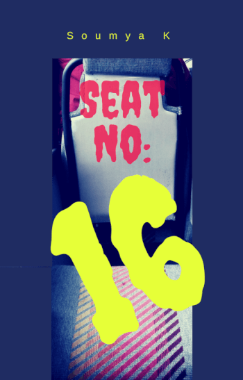 Seat No. 16