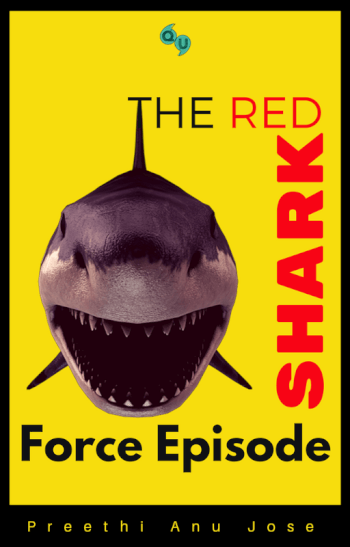 The Red Shark Force Episode