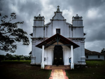 10 Haunting places in India famous for Ghost Sightings