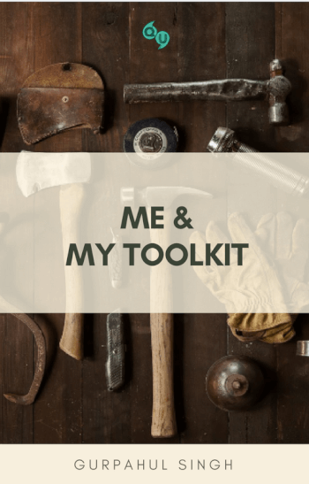Me and My Toolkit
