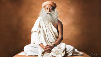 Top and Inspirational Quotes by Sadhguru